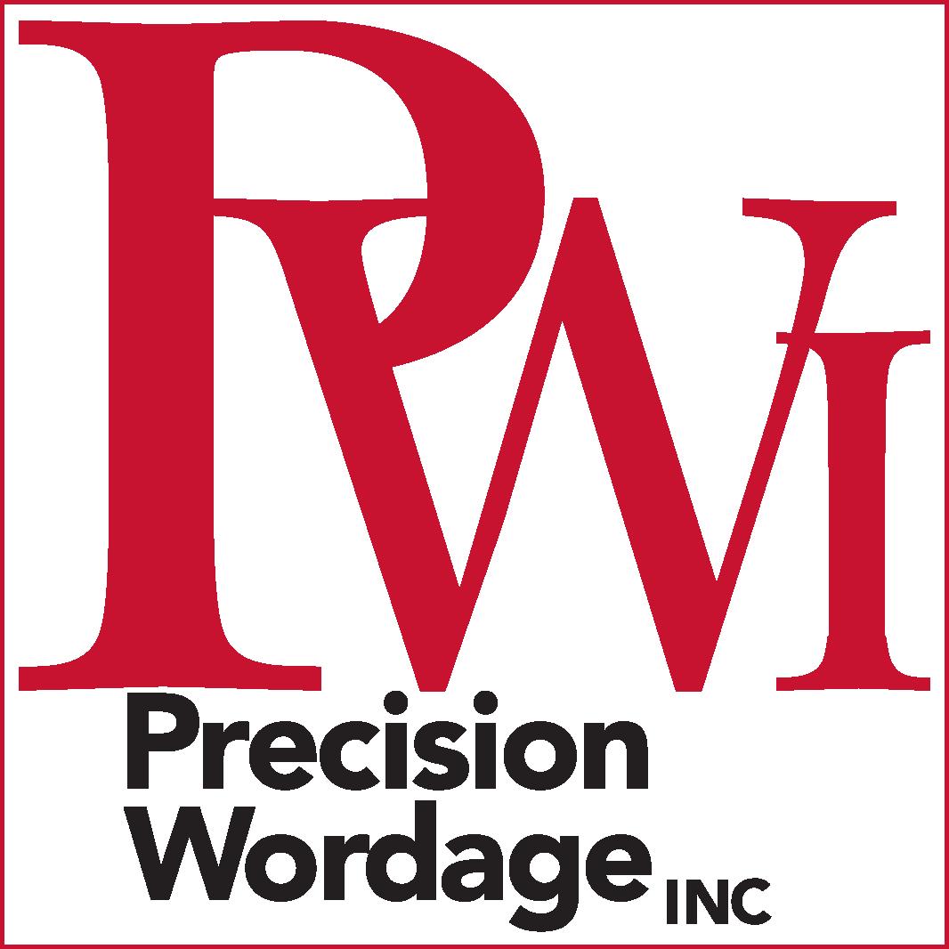 Precision Wordage Inc